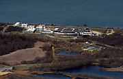 4/25/14 :: FILE :: Aerial file photos Plum Island Animal Disease Research Lab, Southold, NY Friday, April 25, 2014.  (Sean D. Elliot/The Day)