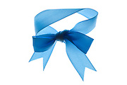ribbon still life