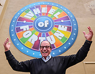Harry Friedman, executive producer, Wheel of Fortune and Jeopardy!