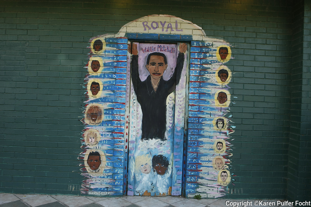 Royal Studios, Memphis, Tennessee