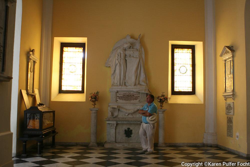 Cathedral de San Juan – San Juan, PR