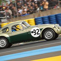Le Mans Legends Race