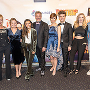 NLD/Hilversum/20171019 - Film premiere  Pestkop, Cast