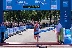 2014-05-25 BUPA 10km run