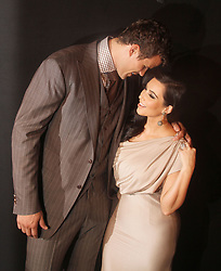 Aug. 31, 2011 - Ny, New York, U.S. - Reality stars KRIS HUMPHRIES and KIM KARDASHIAN attend the Kim Kardashian and Kris Humphries 'Welcome to NY' newlywed party hosted by Colin Cowie and Jason Binn held at Capitale. (Credit Image: © Nancy Kaszerman/ZUMAPRESS.com)