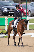 Hartpury International Horse Trial
