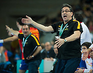 World Cup Handball Spain - Slovenia