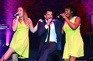 Peter Andre performs at the Hampton Court Palace Festival 2015