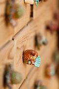 Boksa Wood and ceramics crafts workshop in Poland photography by Piotr Gesicki