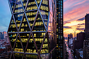Hearst Tower | Norman Foster | New York City, New York
