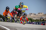 12 Boys #239 (JOLLY Joshua) AUS at the 2018 UCI BMX World Championships in Baku, Azerbaijan.