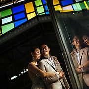 Bangkok wedding photographer : Natalia & Darryn