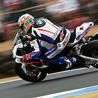 Ben Spies, World Superbike Round 1, Phillip Island