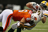 BC Lions CFL Football