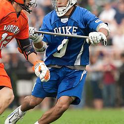 2009-04-11 Virginia at Duke Lacrosse