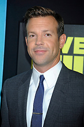 01.08.2013, Ziegfeld Theater, New York, USA, Filmpremiere, We are the Millers, im Bild Jason Sudeikis // during photocall for the movie 'We are the Millers'at the Ziegfeld Theater in New York, United States of Amerika on 2013/08/01. EXPA Pictures © 2013, PhotoCredit: EXPA/ Newspix/ Dennis Van Tine<br /> <br /> ***** ATTENTION - for AUT, SLO, CRO, SRB, BIH, TUR, SUI and SWE only *****
