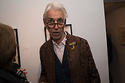 JOHNNY DEWE MATHEWS, Them, Redfern Gallery PV. Cork St. London. 22 January 2020