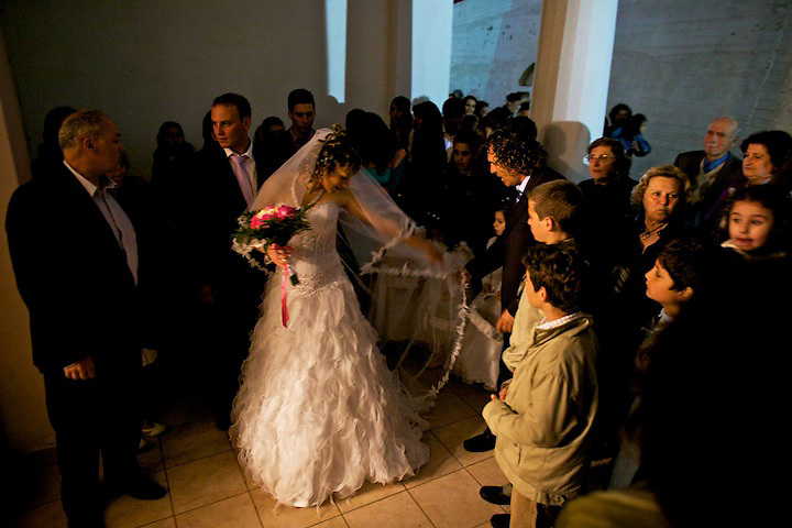 Attachments to traditions, like wedding, play a very important role in Ikarian longevity