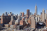 View from 330 East 38th Street