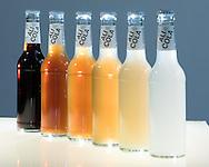 ALI COLA – die erste Cola in sechs verschiedenen Hautfarben