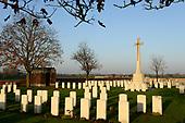 Belgium - Ieper - West-Vlaanderen - WWI