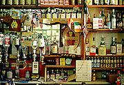 Dick Mack's pub. Dingle, Ireland County Kerry.