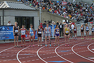 Event 13 -- Women's 10000m