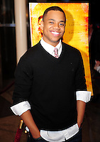 """Tristan Wilds attends screening of """"The Secret Life of Bees"""""""