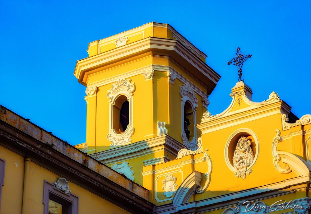 """""""Chiesa dei Santi Felice e Baccolo - Sorrento""""..."""