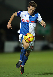 Bristol Rovers' Tom Lockyer- Photo mandatory by-line: Matt Bunn/JMP - Tel: Mobile: 07966 386802 23/11/2013 - SPORT - Football - Burton - Pirelli Stadium - Burton Albion v Bristol Rovers - Sky Bet League Two