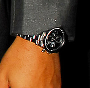 03.JULY.2007. LONDON<br /> <br /> F1 ACE LEWIS HAMILTON ARRIVING AT THE LAUNCH PARTY OF THE NEW TAG HUER WATCH AT THE HEMPLE HOTEL AS HE IS THE NEW AMBASSADOR OF THE COMPANY. HE DID A LITTLE SPEECH AND LEFT 10MINS LATER WITH THE OWNER OF TAG HUER SPORTING A NEW WATCH HE WAS GIVEN AS A PRESENT. HE THEN WENT TO THE F1 SILVERSTONE PRE PARTY.<br /> <br /> BYLINE: EDBIMAGEARCHIVE.CO.UK<br /> <br /> *THIS IMAGE IS STRICTLY FOR UK NEWSPAPERS AND MAGAZINES ONLY*<br /> *FOR WORLD WIDE SALES AND WEB USE PLEASE CONTACT EDBIMAGEARCHIVE - 0208 954 5968*