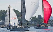 Silvers Marine Scottish Series 2017