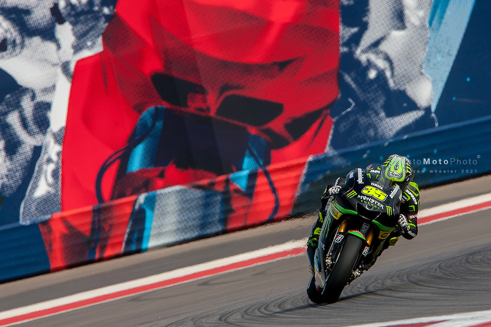 2013 MotoGP World Championship, Round 2, Circuit of the Americas, Austin, Texas