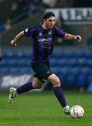 Bristol Rovers' John-Joe OToole - Photo mandatory by-line: Matt Bunn/JMP - Tel: Mobile: 07966 386802 12/10/2013 - SPORT - FOOTBALL - Field Mill - Mansfield - Mansfield Town V Bristol Rovers - Sky Bet League 2
