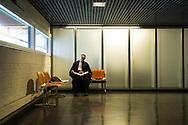 Foto: Gerrit de Heus. Den Haag, 28-09-2015. Advocaat Jerry Kleisen.