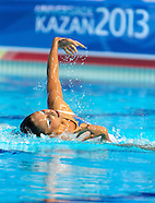 2013 - Kazan 27th Universiade