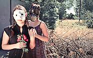 2011 Post Apocolyptic - Kristianna Kathleen & April Yoshida