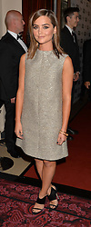 JENNA COLEMAN at the GQ Men Of The Year 2014 Awards in association with Hugo Boss held at The Royal Opera House, London on 2nd September 2014.