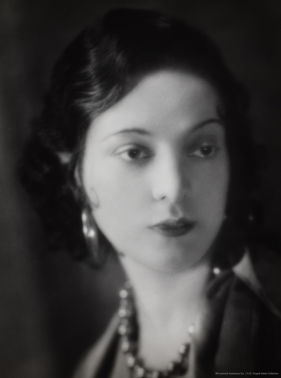 Ross, Marita, model, England, UK, 1931