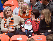 Tiny - young fan - Dundee United v Hearts, Clydesdale Bank Scottish Premier League at Tannadice Park..© David Young Photo.5 Foundry Place.Monifieth.Angus.DD5 4BB.Tel: 07765252616.email: davidyoungphoto@gmail.com.http://www.davidyoungphoto.co.uk