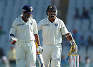 Cricket - India v Australia 3rd Test Day 4 Mohali