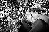 Irene & Franny Engaged