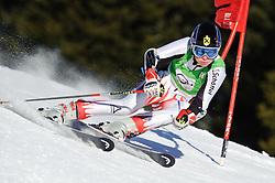 02.02.2011, Nici Hang, Lachtal, AUT, FIS Junioren Riesentorlauf, Men, im Bild // Michael Traxl (AUT) // during the men giant slalom race at the FIS Junior races in Lachtal, EXPA Pictures © 2011, PhotoCredit: EXPA/ S. Zangrando