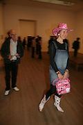 Silvia Ziranek , Dali and Film. Tate Modern. 30 May 2007.  -DO NOT ARCHIVE-© Copyright Photograph by Dafydd Jones. 248 Clapham Rd. London SW9 0PZ. Tel 0207 820 0771. www.dafjones.com.