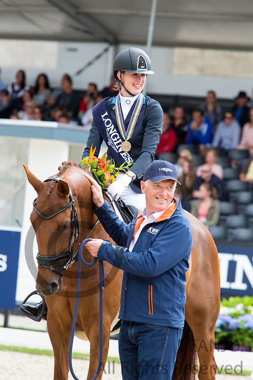 Kim van der Velden - Guadeloupe Beau<br />