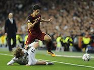 Real Madrid v A.S. Roma 080316