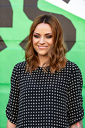 Cast and crew attend a special screening of Patrick at the Edinburgh International Film Festival.<br /> <br /> Directed by Maddie Fletcher it stars Beattie Edmondson<br /> <br /> Pictured:  Amy Macdonald (Singer - soundtrack)