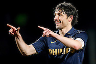 Onderwerp/Subject: Eredivisie<br /> Reklame:  <br /> Club/Team/Country: 1<br /> Seizoen/Season: 2012/2013<br /> FOTO/PHOTO: Mark VAN BOMMEL ( Mark Peter Gertruda Andreas VAN BOMMEL ) of PSV celebrating after the match ( 1 - 3 ). (Photo by PICS UNITED)<br /> <br /> Trefwoorden/Keywords: <br /> #02 $28 &plusmn;1355239962240<br /> Photo- &amp; Copyrights &copy; PICS UNITED <br /> P.O. Box 7164 - 5605 BE  EINDHOVEN (THE NETHERLANDS) <br /> Phone +31 (0)40 296 28 00 <br /> Fax +31 (0) 40 248 47 43 <br /> http://www.pics-united.com <br /> e-mail : sales@pics-united.com (If you would like to raise any issues regarding any aspects of products / service of PICS UNITED) or <br /> e-mail : sales@pics-united.com   <br /> <br /> ATTENTIE: <br /> Publicatie ook bij aanbieding door derden is slechts toegestaan na verkregen toestemming van Pics United. <br /> VOLLEDIGE NAAMSVERMELDING IS VERPLICHT! (&copy; PICS UNITED/Naam Fotograaf, zie veld 4 van de bestandsinfo 'credits') <br /> ATTENTION:  <br /> &copy; Pics United. Reproduction/publication of this photo by any parties is only permitted after authorisation is sought and obtained from  PICS UNITED- THE NETHERLANDS