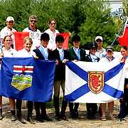 North American Young Rider Championships
