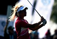 Golf , 6. september 2014, Suzann Pettersen<br /> LPGA spiller